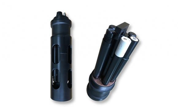 多参数水质传感器
